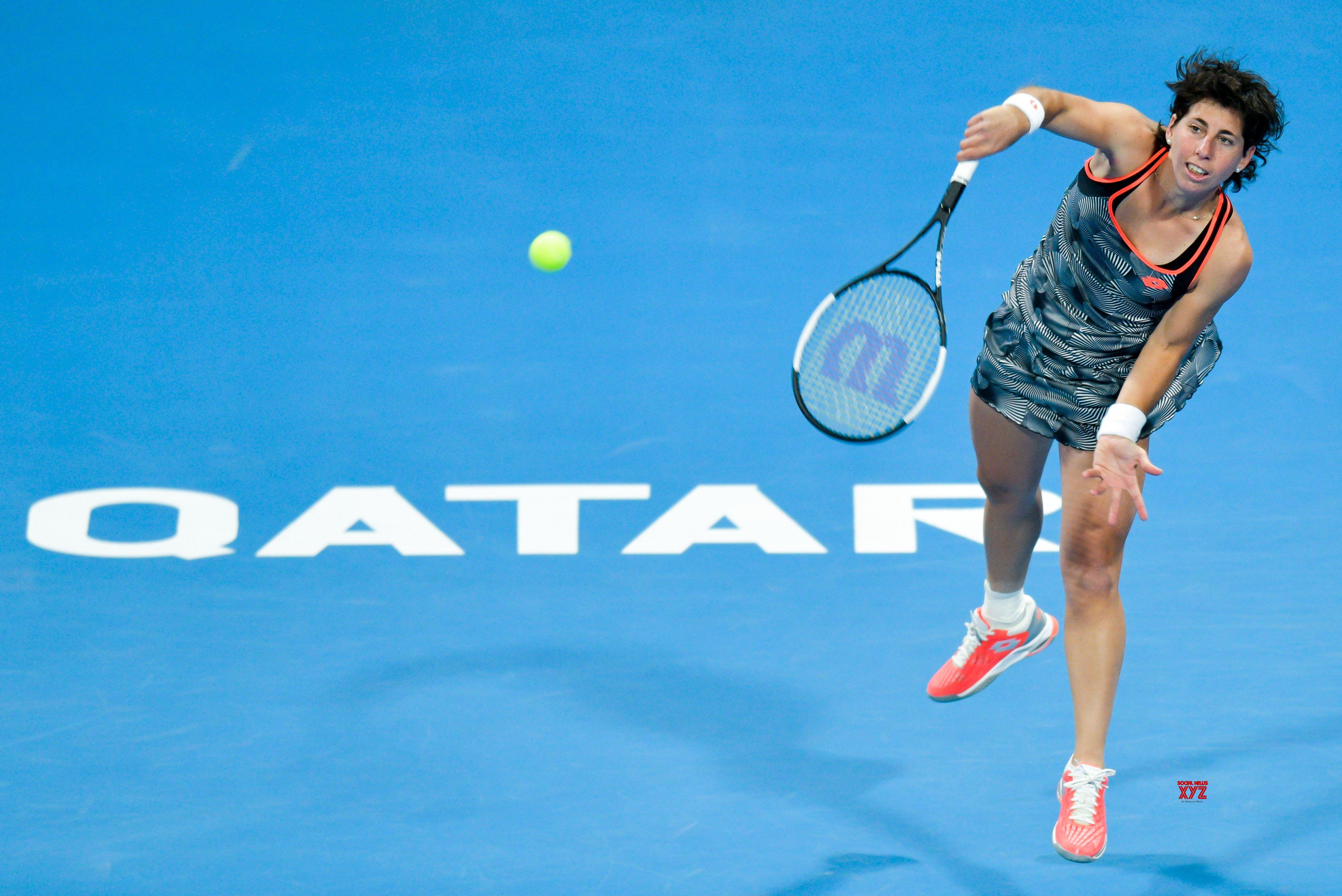 QATAR - DOHA - TENNIS - 2019 WTA QATAR OPEN (Batch-3 )#Gallery