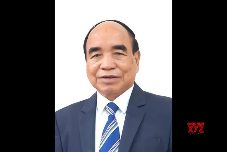 If Centre brings Citizenship Bill as law, NE region will fight unitedly: Mizoram CM