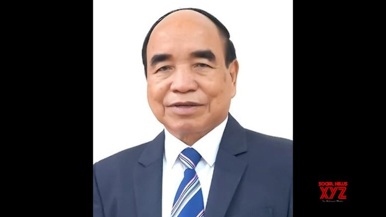 Mizoram undertakes flagship programme for all round growth: CM