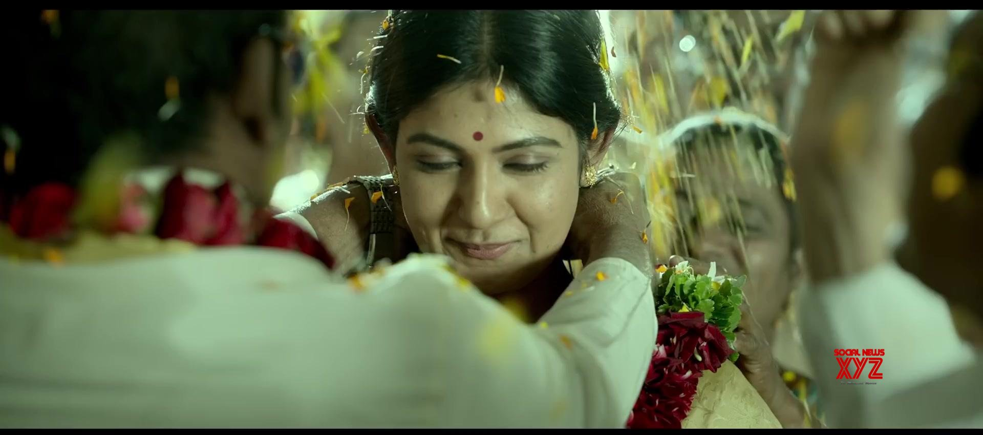 Lakshmi's NTR Movie Trailer Stills