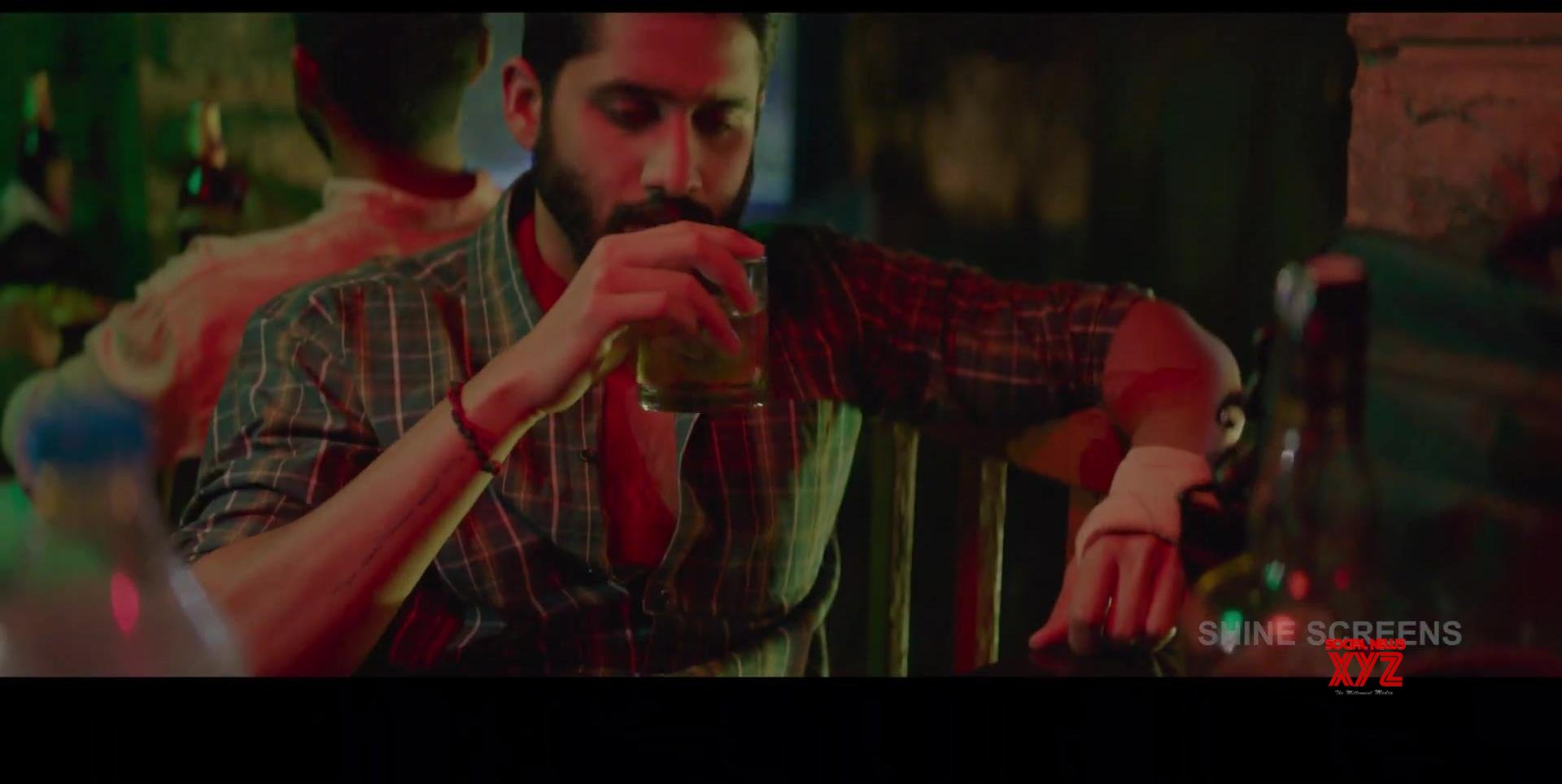 Majili Movie Teaser Stills