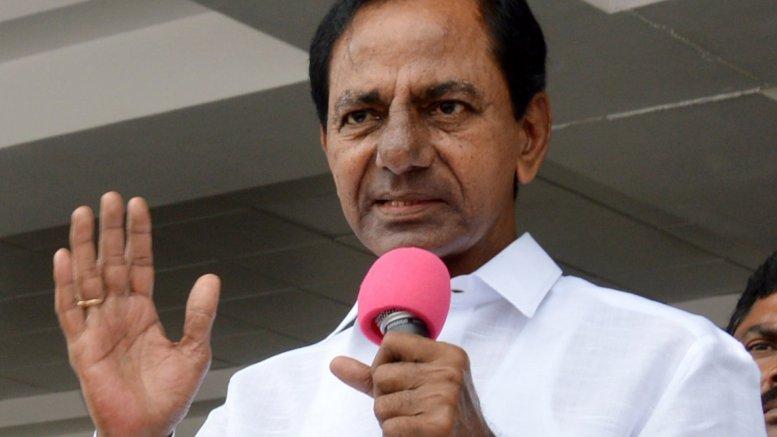 Telangana announces action plan to transform villages