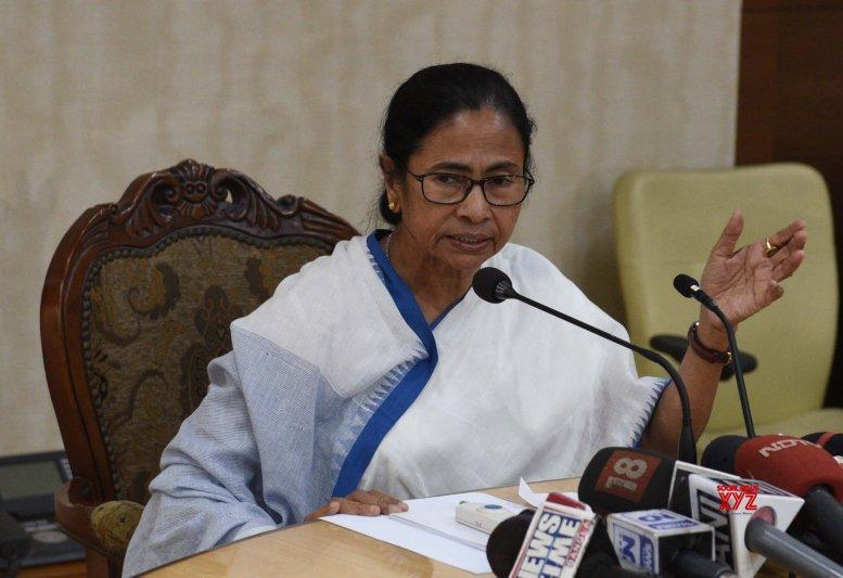 Bengal, BJP and Mamata