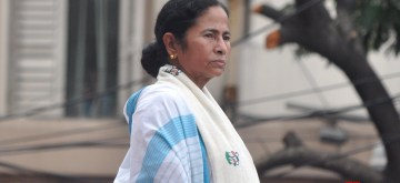 West Bengal Chief Minister and Trinamool Congress supremo Mamata Banerjee. (File Photo: IANS)