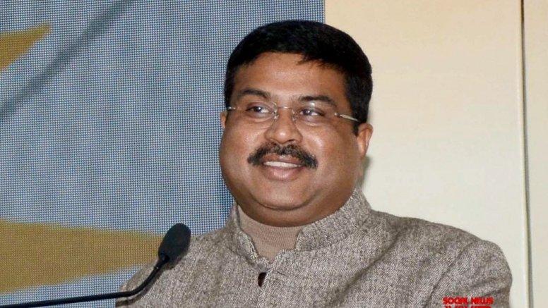 Pradhan urges Centre to restart Aluminium Park in Odisha