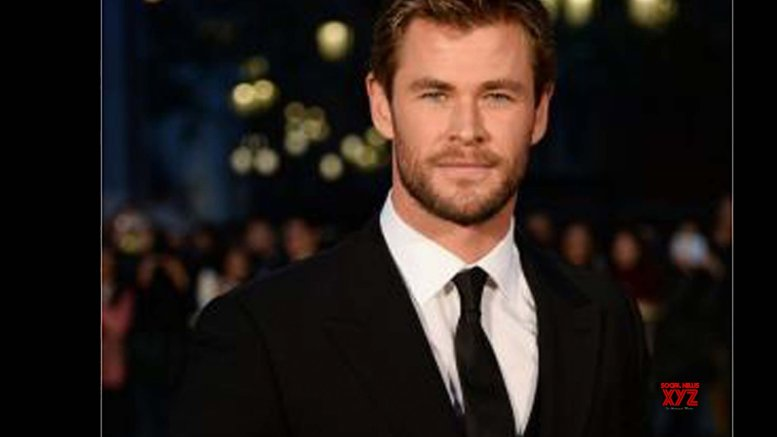 Shooting in India was intimidating: Chris Hemsworth