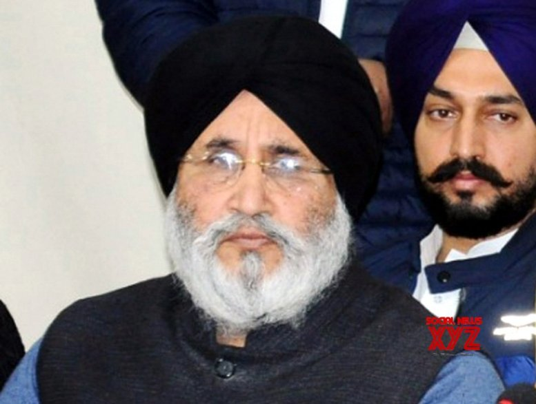 Akali Dal sees conspiracy in demand for reinstating IGP