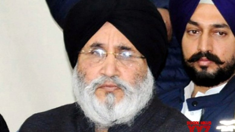 Akalis trying to divert attention from farm bills: Punjab Cong