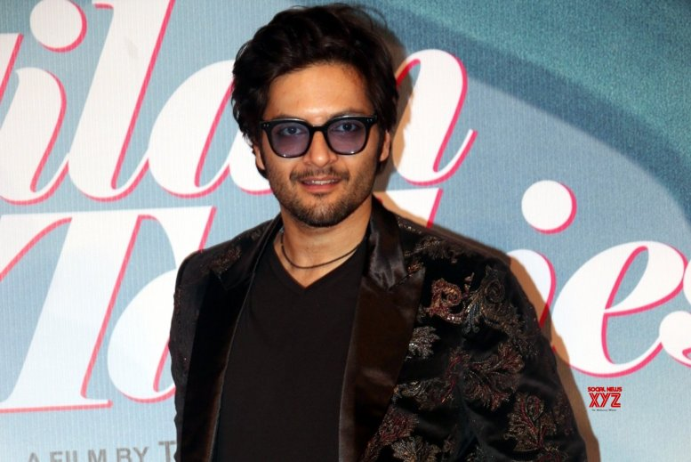 Ali Fazal excited to work with Saif for first time
