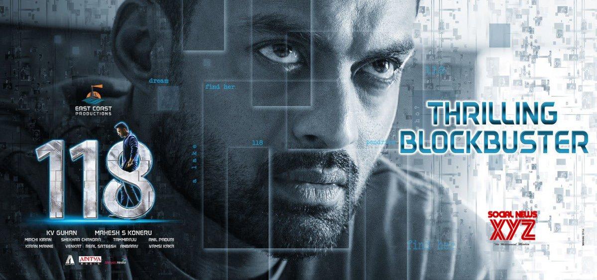 118 Movie Thrilling Blockbuster Posters - Social News XYZ