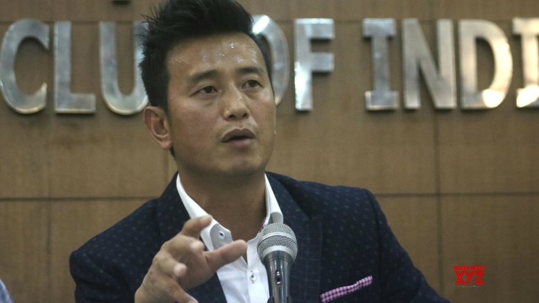 ISL has helped Indian football get better facilities: Bhutia