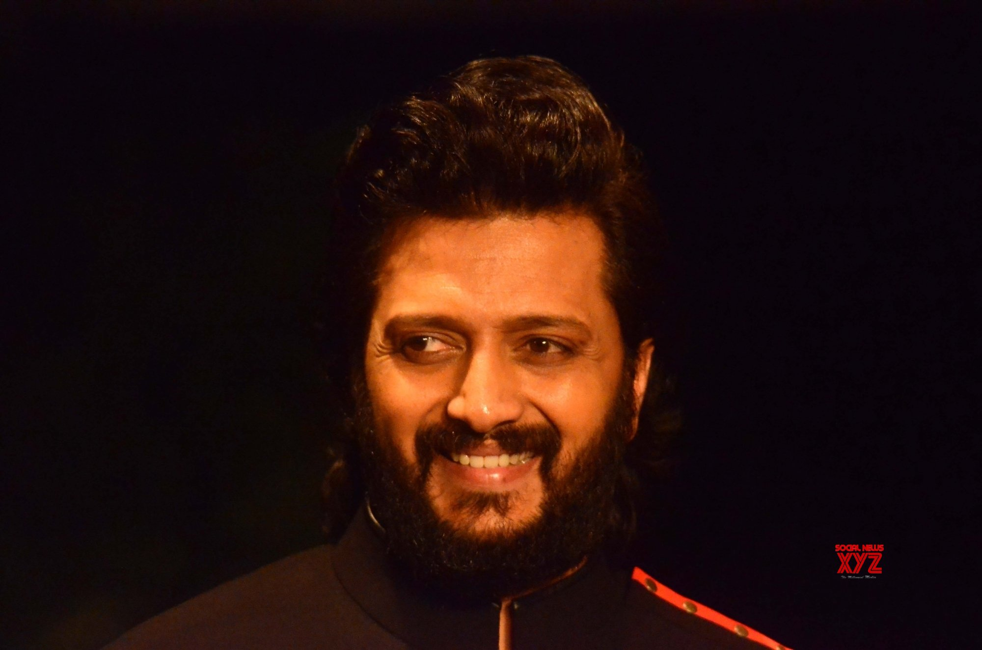 Riteish joins rebellious journey of 'Baaghi' franchise