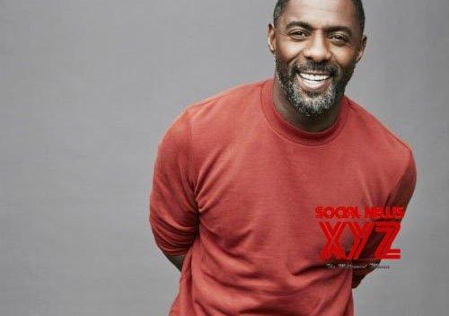 Idris Elba confirms 'Luther' movie