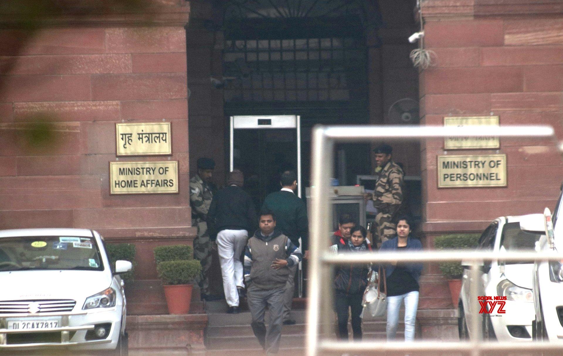 India declares pro-Khalistani 'Sikhs For Justice' unlawful
