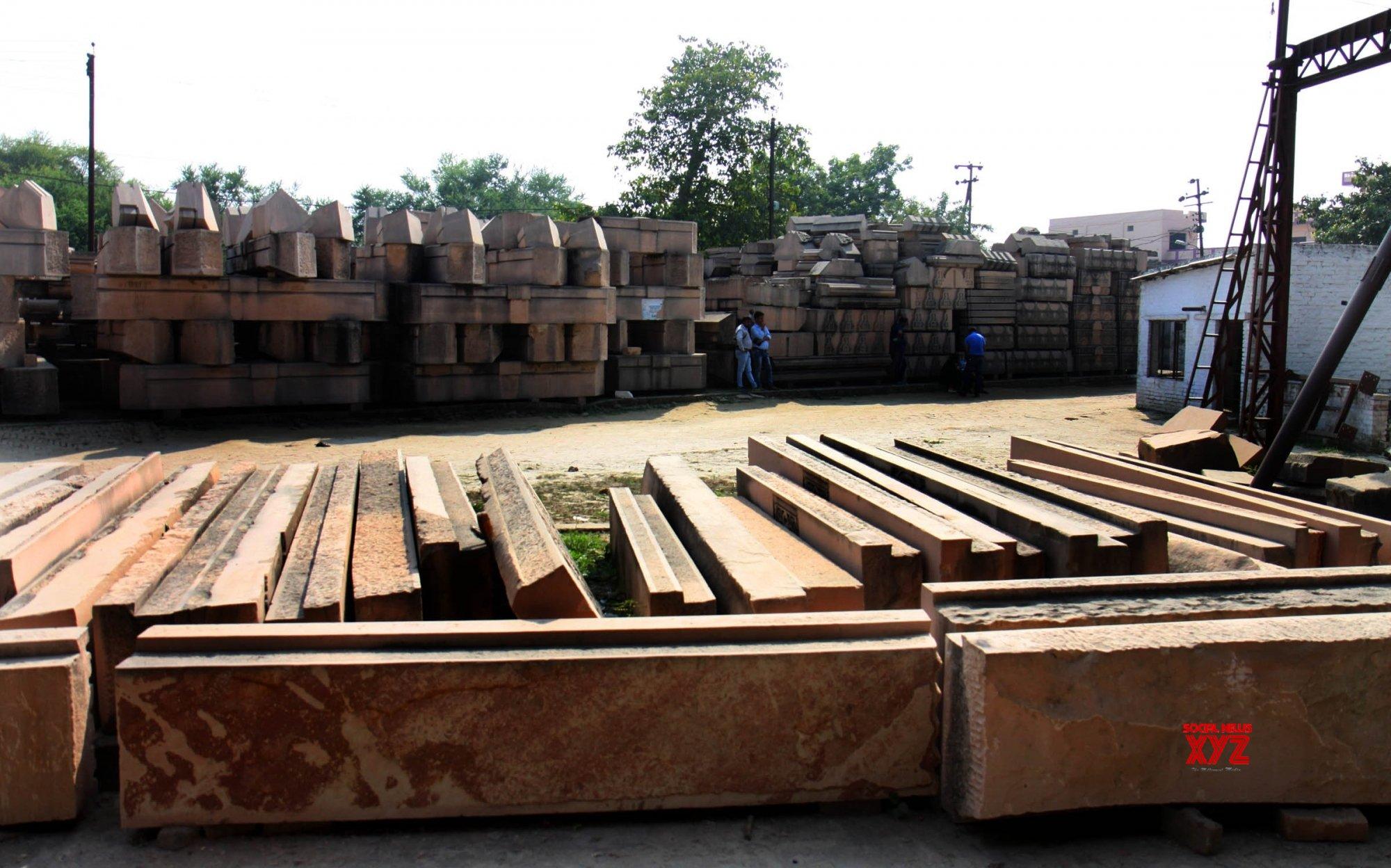 Ayodhya verdict: Ram Lalla represented by 'next friend' Triloki Nath Pandey