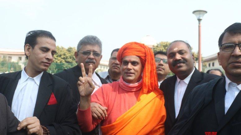 Rename Mughal garden after first Prez: Hindu Mahasabha