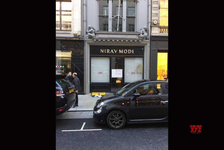 Nirav Modi IANS Investigation - Tracks down Nirav Modi ops in London