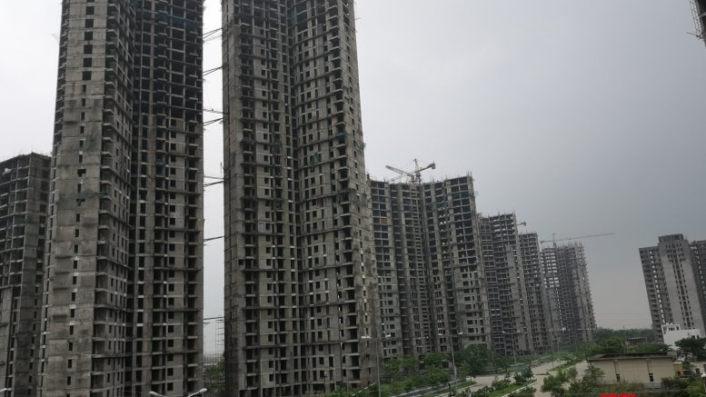 Realty brokers upbeat about sector outlook: Report