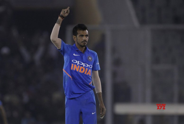 Variations remain same, but I am wiser now: Chahal