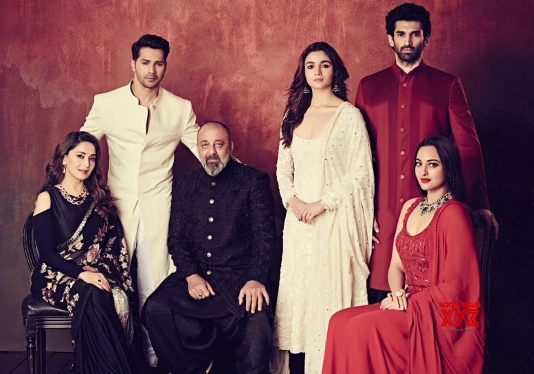 Kalank Review: First-class performances save film ( Rating: **1/2)
