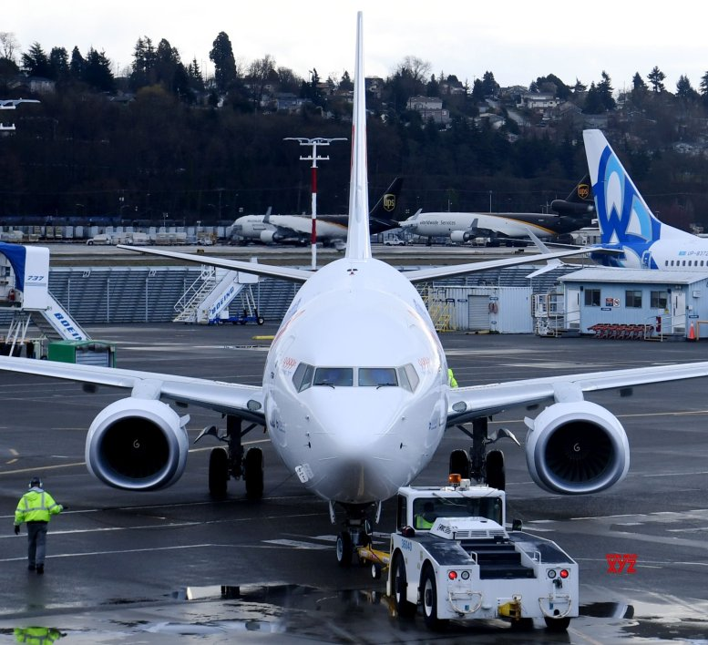 India grounds Boeing 737-MAXs at 4 p.m.: Ministry
