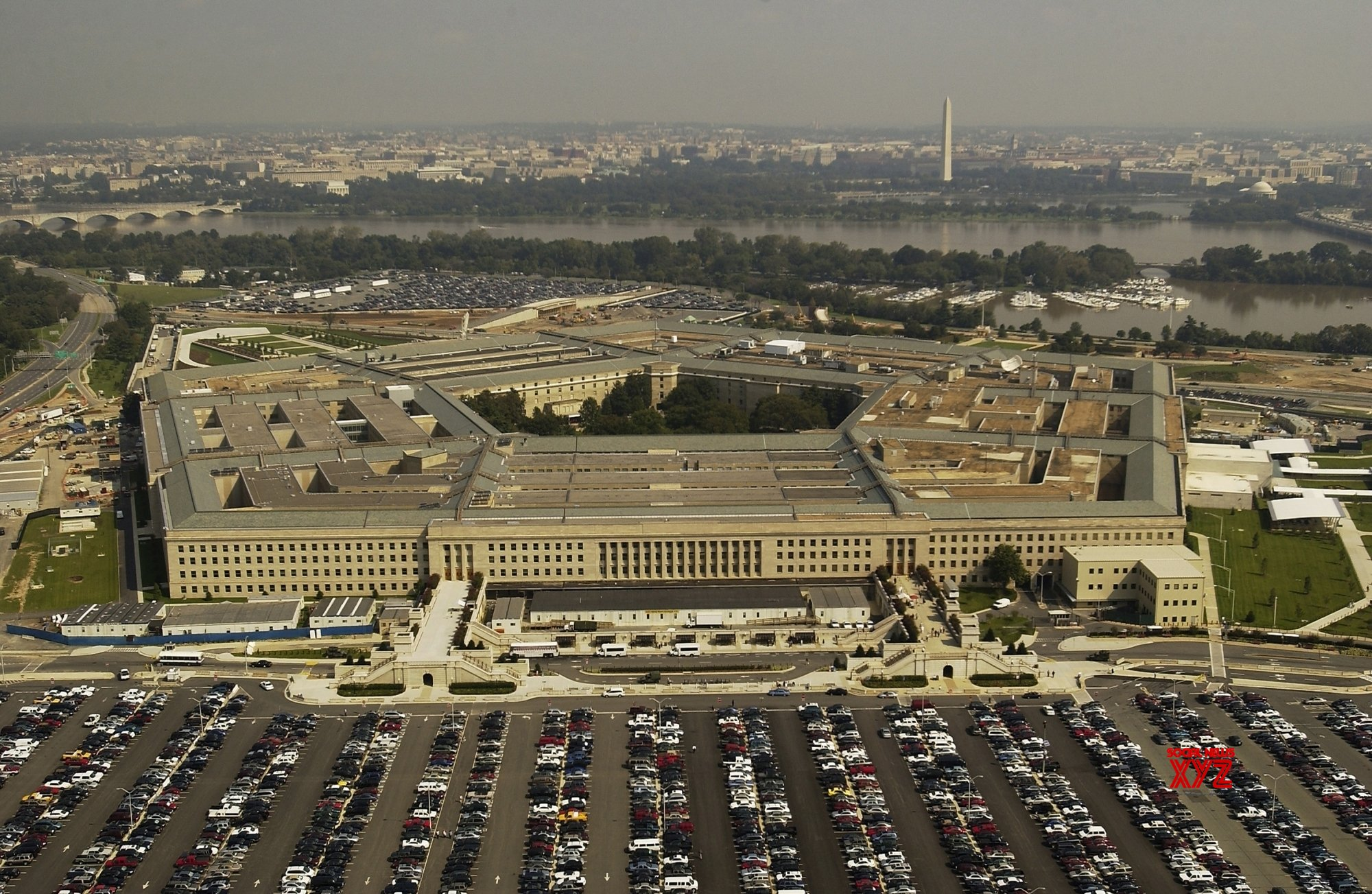 Microsoft temporarily blocked from beginning Pentagon project