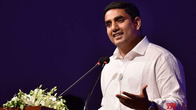 'YSRCP wrongly publicising firms attracted during TDP's rule'