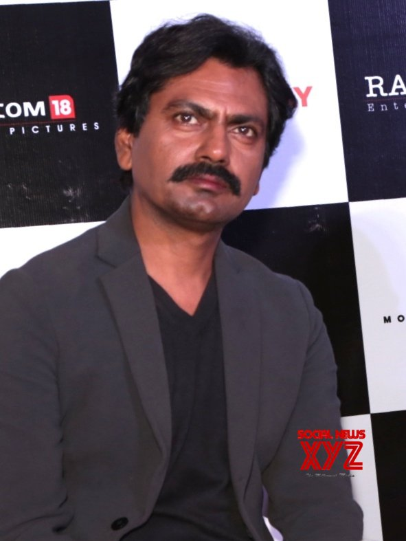 Here's what selfie episode has taught Nawazuddin
