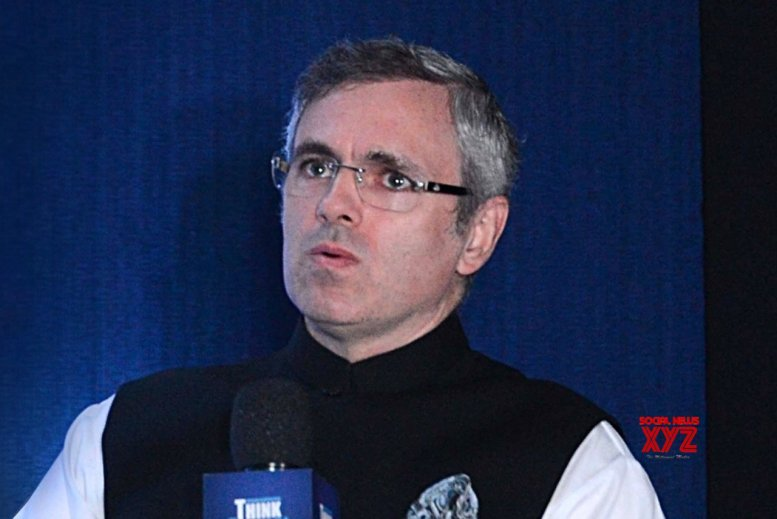 Omar open to alliance if Cong agrees seat sharing offer