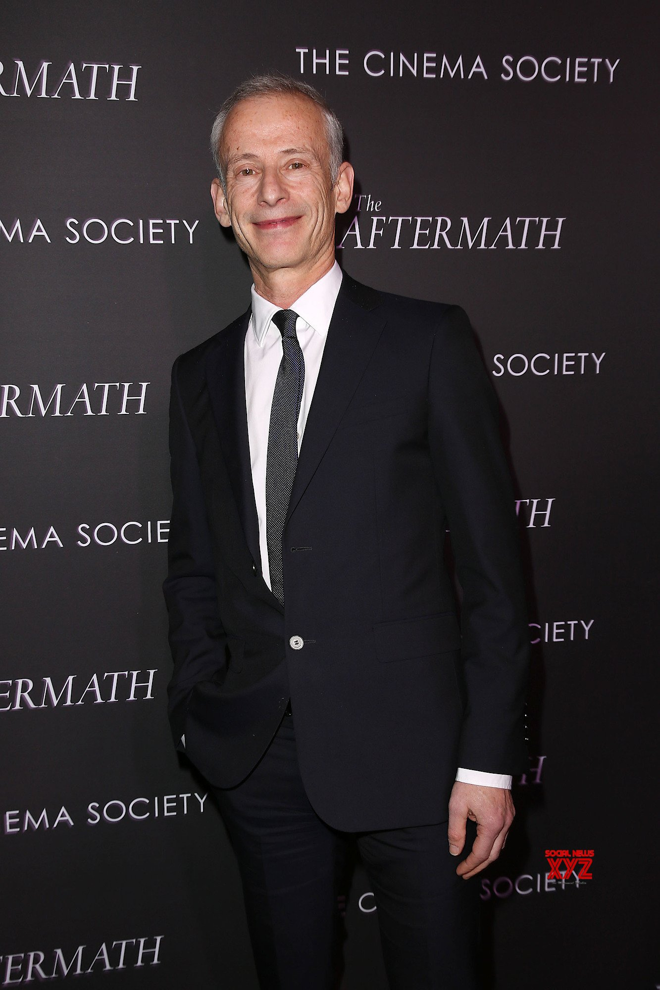 The Aftermath Movie NY Special Screening Gallery