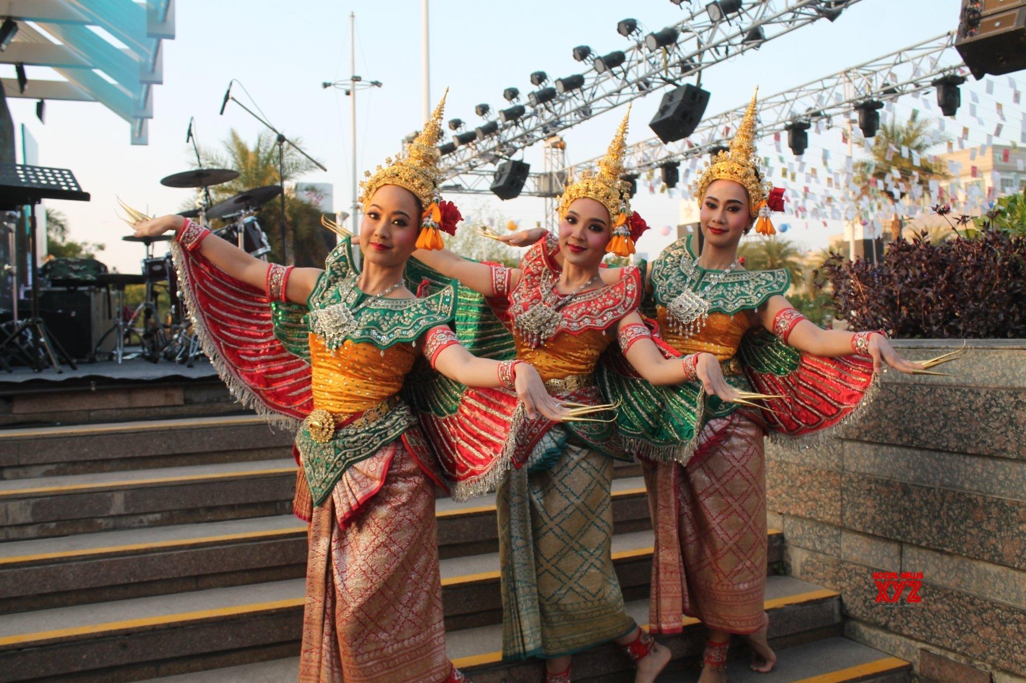 New Delhi: Namaste Thailand Festival #Gallery