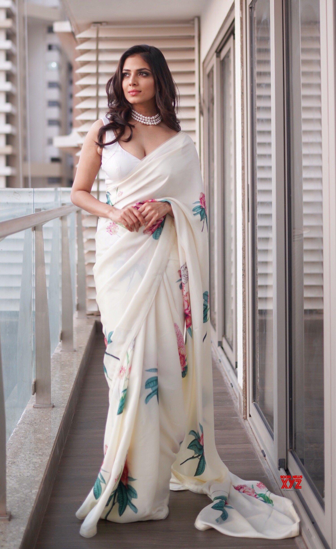 Actress Malavika Mohanan Hot Hd Stills From A Recent Event -7088