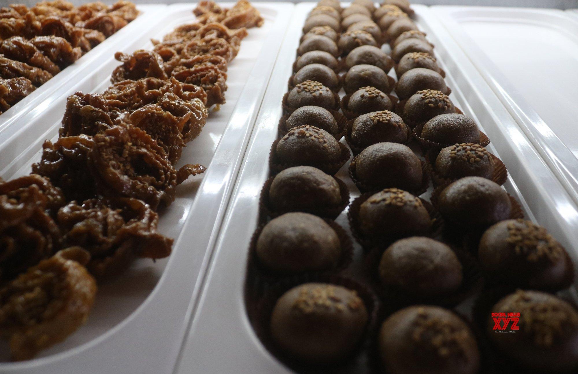 New Delhi: Moroccan food festival (Batch - 2) #Gallery