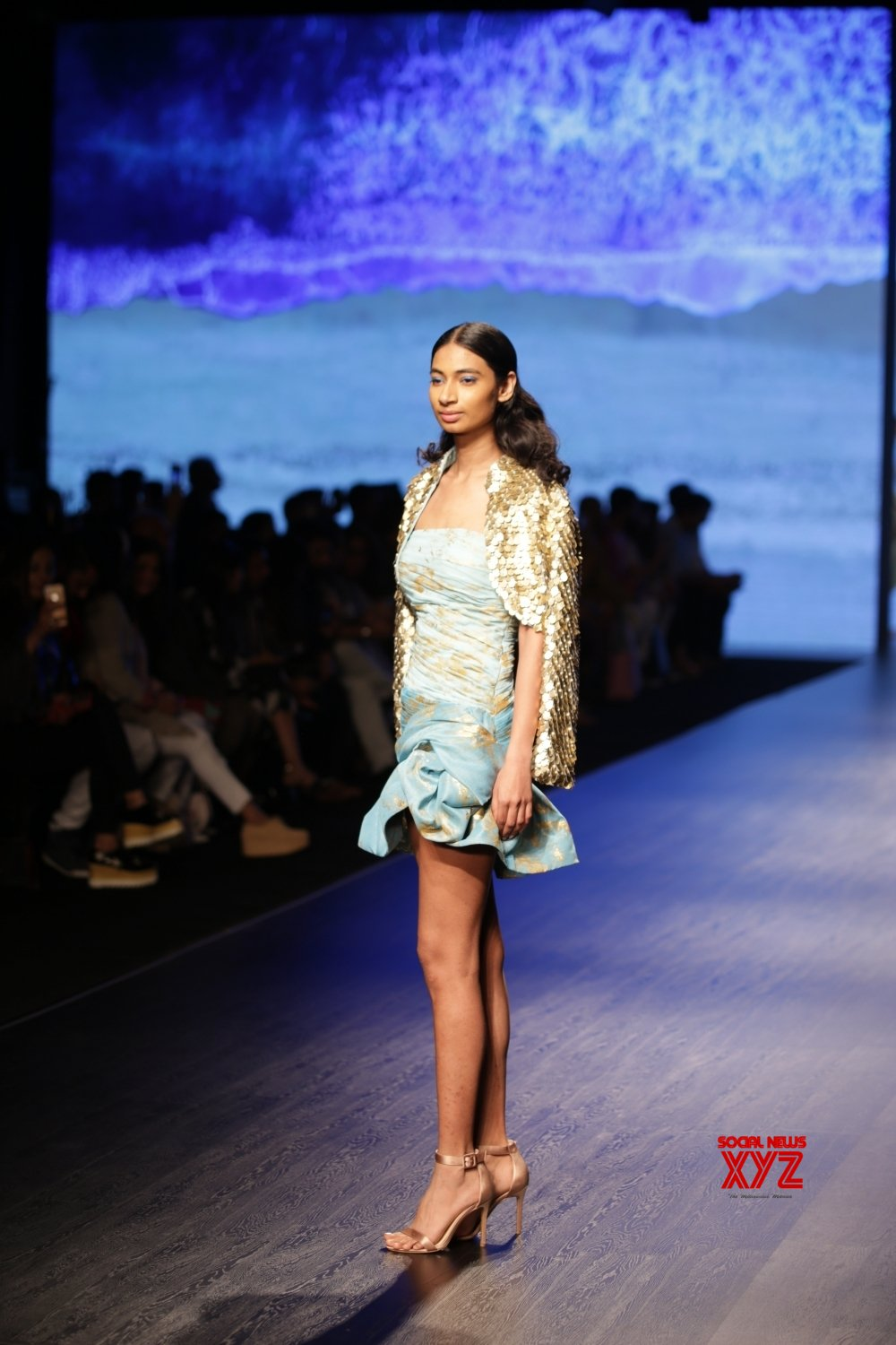 New Delhi: Lotus India Fashion Week - Day 4 - Nikhita Tandon (Batch - 1) #Gallery
