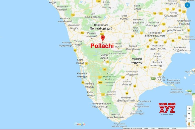 Pollachi traders plan protest, shutdown on March 19