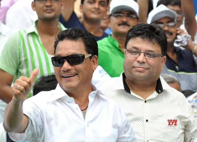 GJM's Gurung may be in Darjeeling before LS poll: BJP