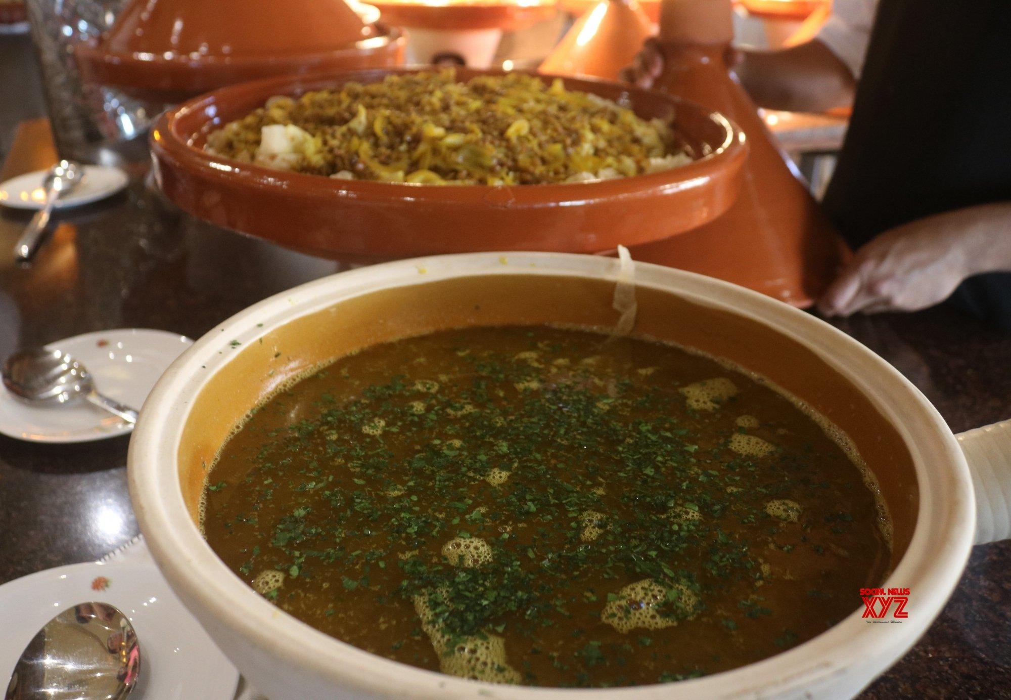 New Delhi: Moroccan food festival (Batch - 6) #Gallery