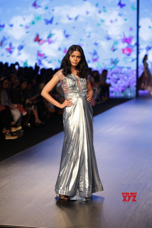 New Delhi: Lotus India Fashion Week - Day 4 - Karishma Deepa Sondhi - (Batch - 2) #Gallery