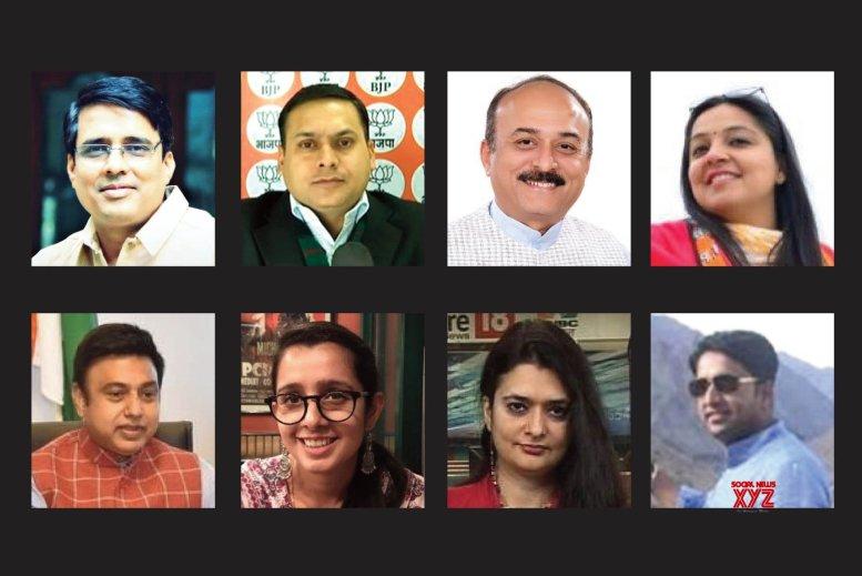 BJP's tele-warriors for Lok Sabha polls