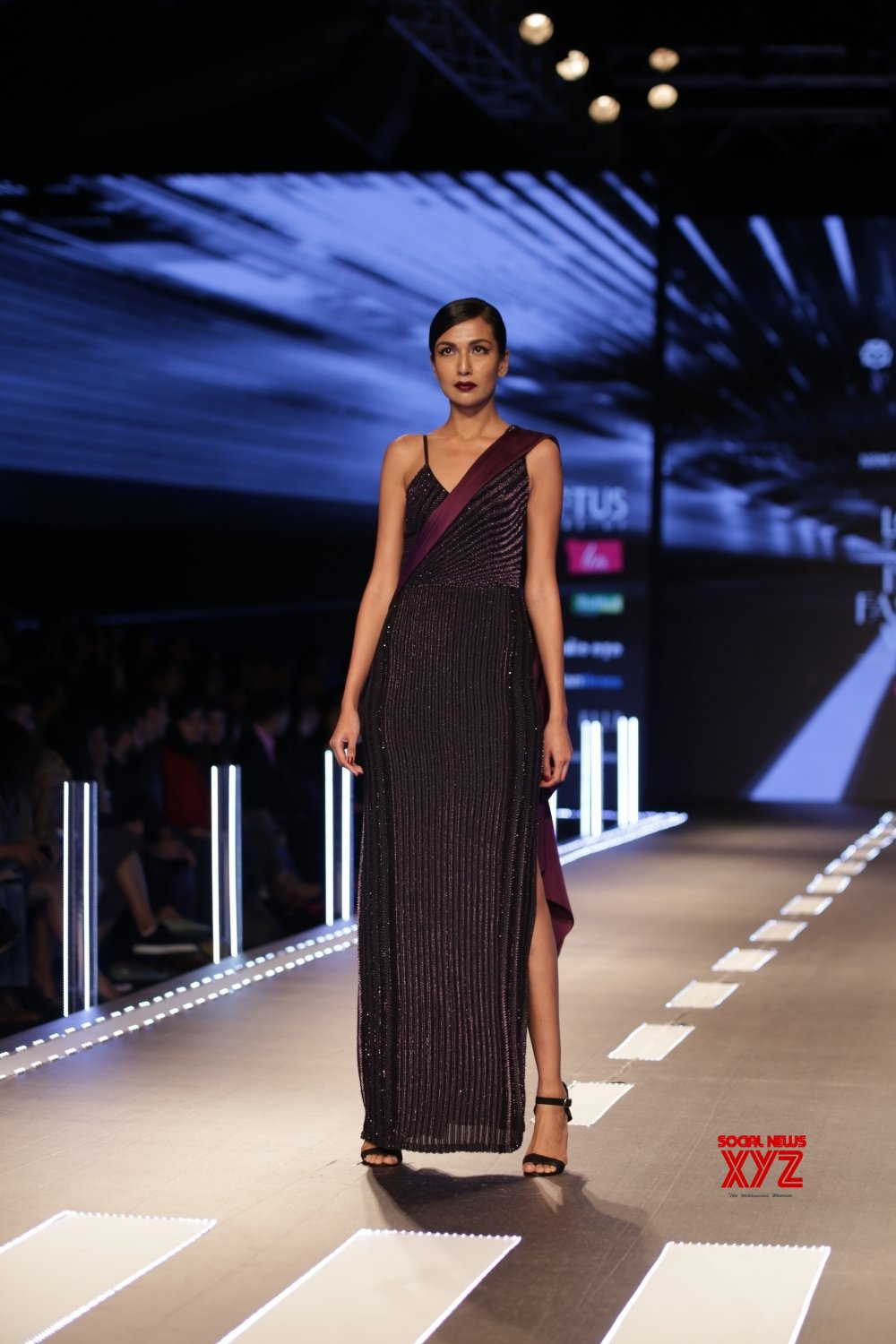 New Delhi:Lotus India Fashion Week - Day 3 - Namrata Joshipura (Batch - 4) #Gallery