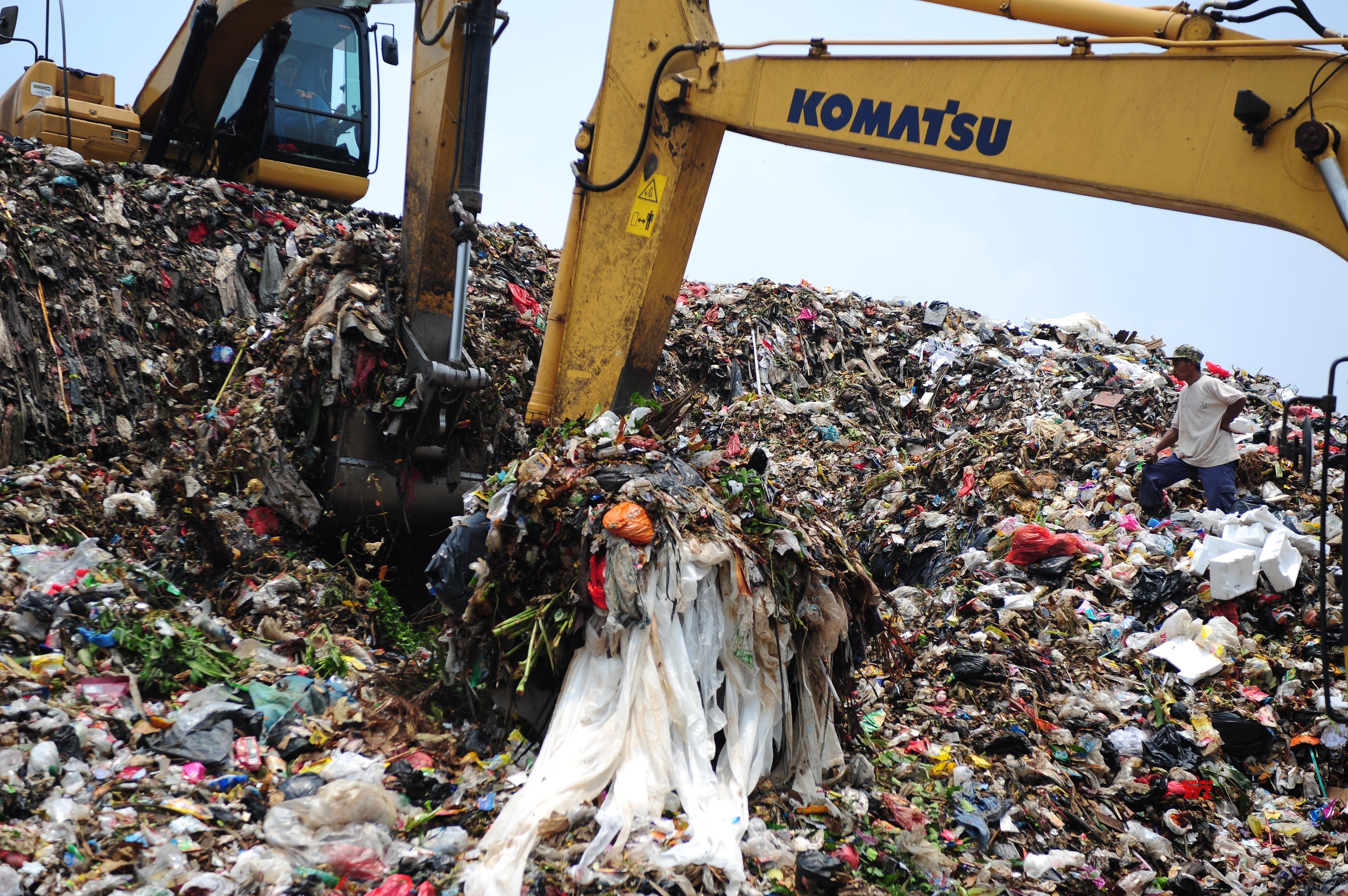 India bats for banning single-use plastics at UN