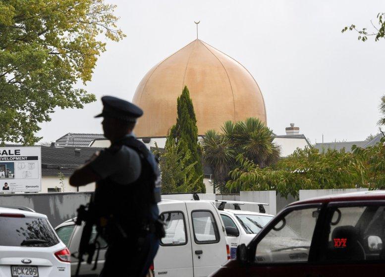 Hyderabad man slain in mosque attack to get NZ burial