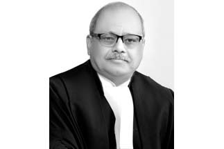 Ex-SC judge Justice P.C. Ghose to be India's first Lokpal