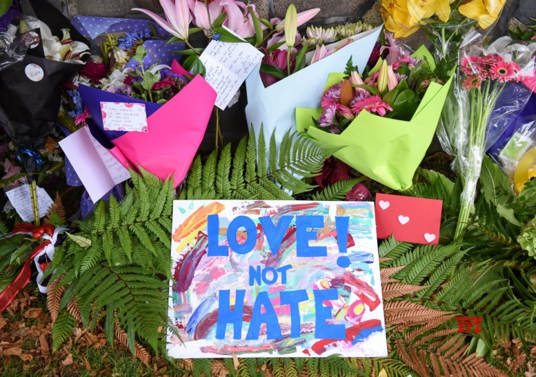 Death toll rises to 50 in NZ mosque attacks