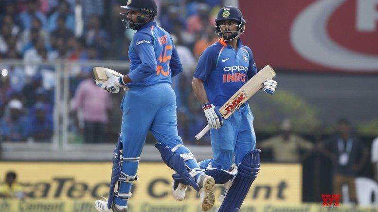 Kohli, Rohit & Bumrah in BCCI A+ list