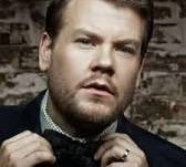 James Corden wears spanx under chat show suits