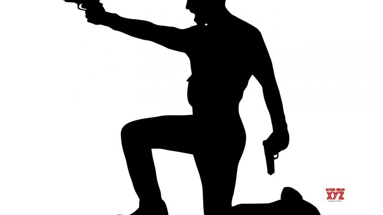ITBP jawan shoots five colleagues, self