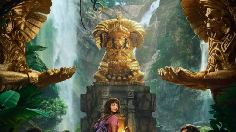 'Dora and the Lost City of Gold' gets release date