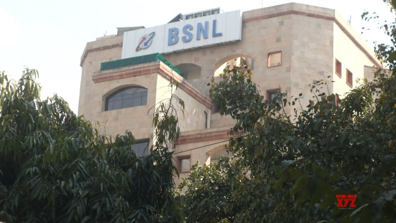 BSNL, MTNL VRS numbers touch 92,878 on closing day