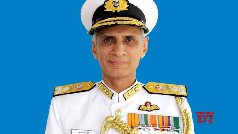 India gears up for mega multilateral naval exercise 'Milan'
